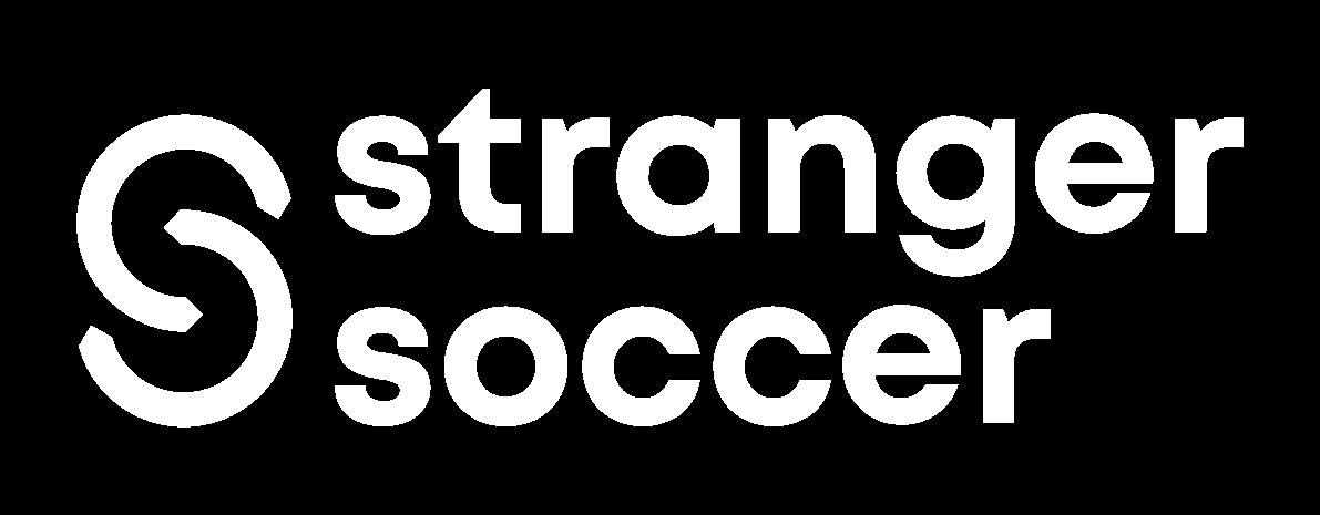 stranger soccer logo